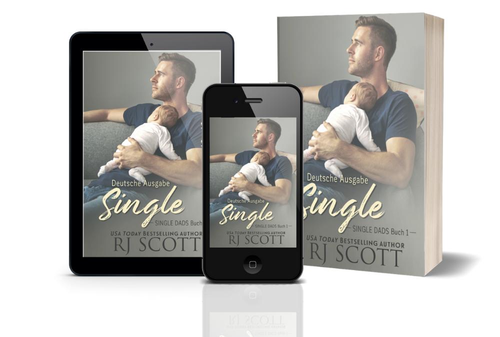 Single (Deutsche Ausgabe), Single Dads Buch 1