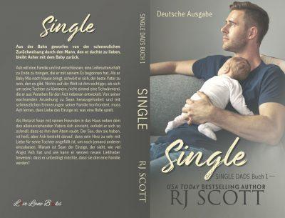 RJ Scott, MM Romance, Gay Romance