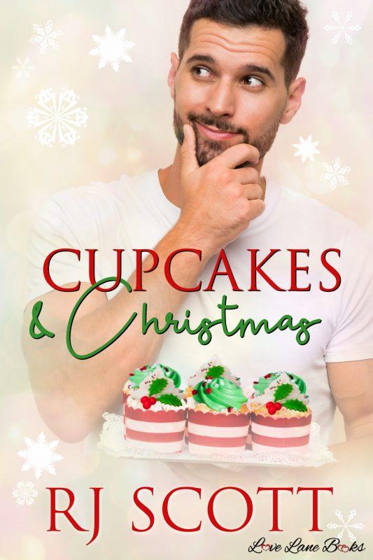 Cupcakes and Christmas