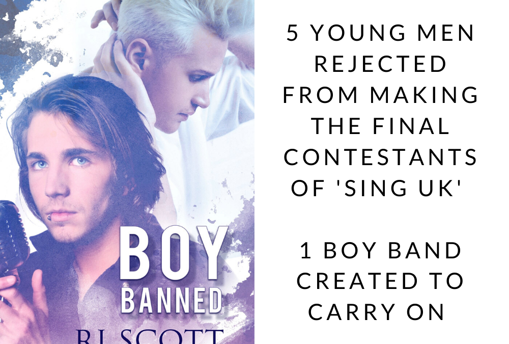 Boy Banned – The Inspiration
