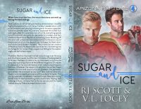 RJ Scott, MM Romance, Hockey Romance