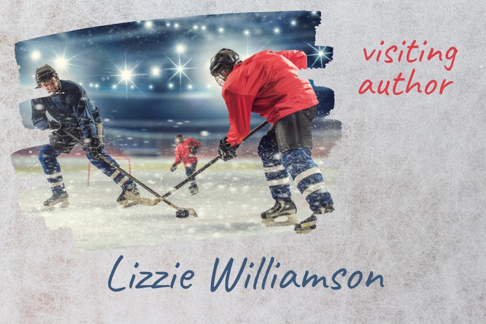 Guest Post – Lizzie Williamson