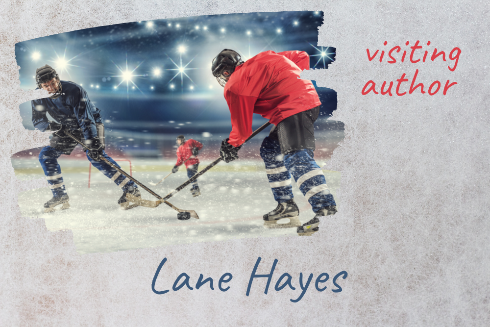 Guest Post – Lane Hayes