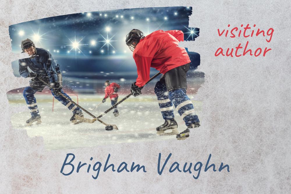 Guest Post – Brigham Vaughn