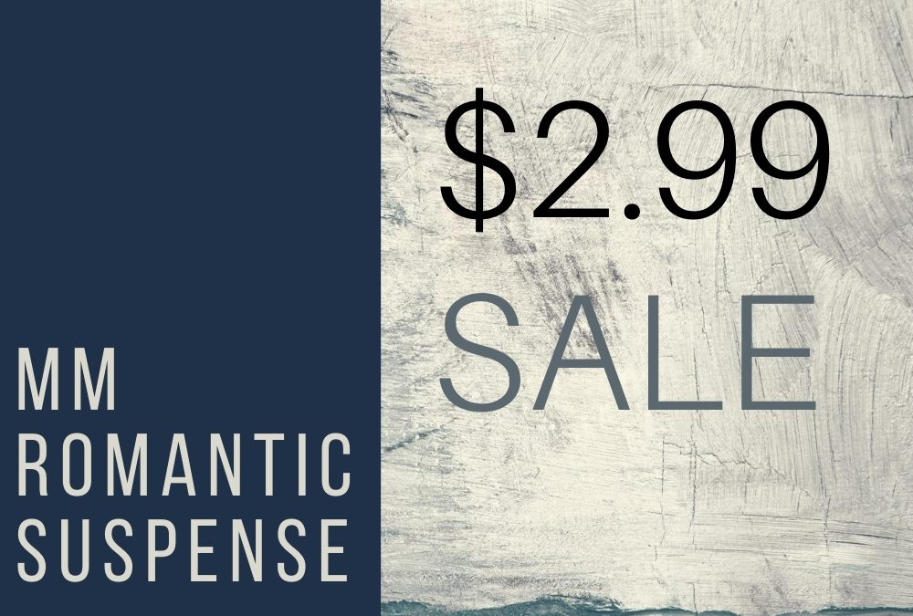 MM Romantic Suspense Sale