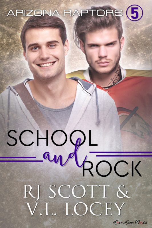 School and Rock