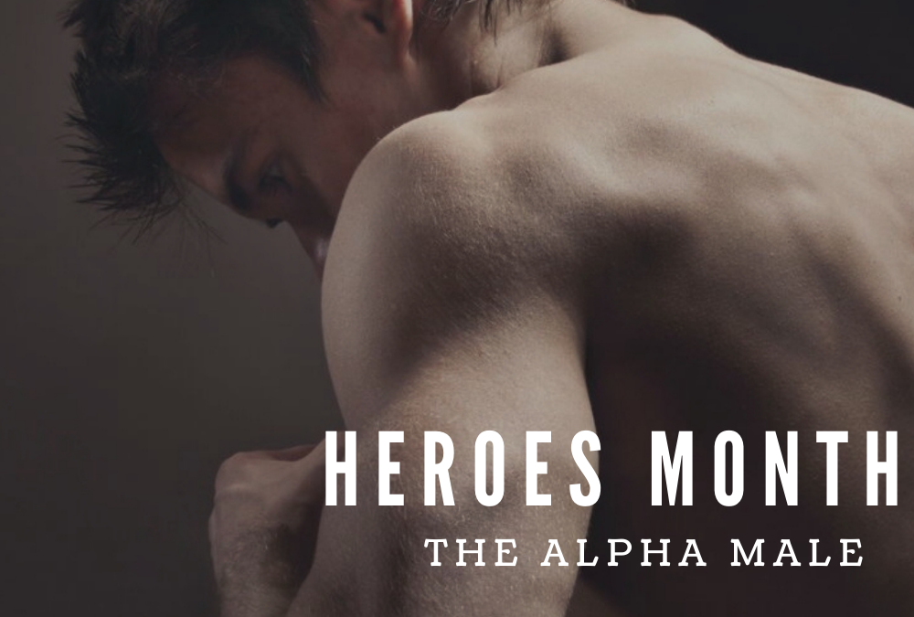 What is it about an alpha male?