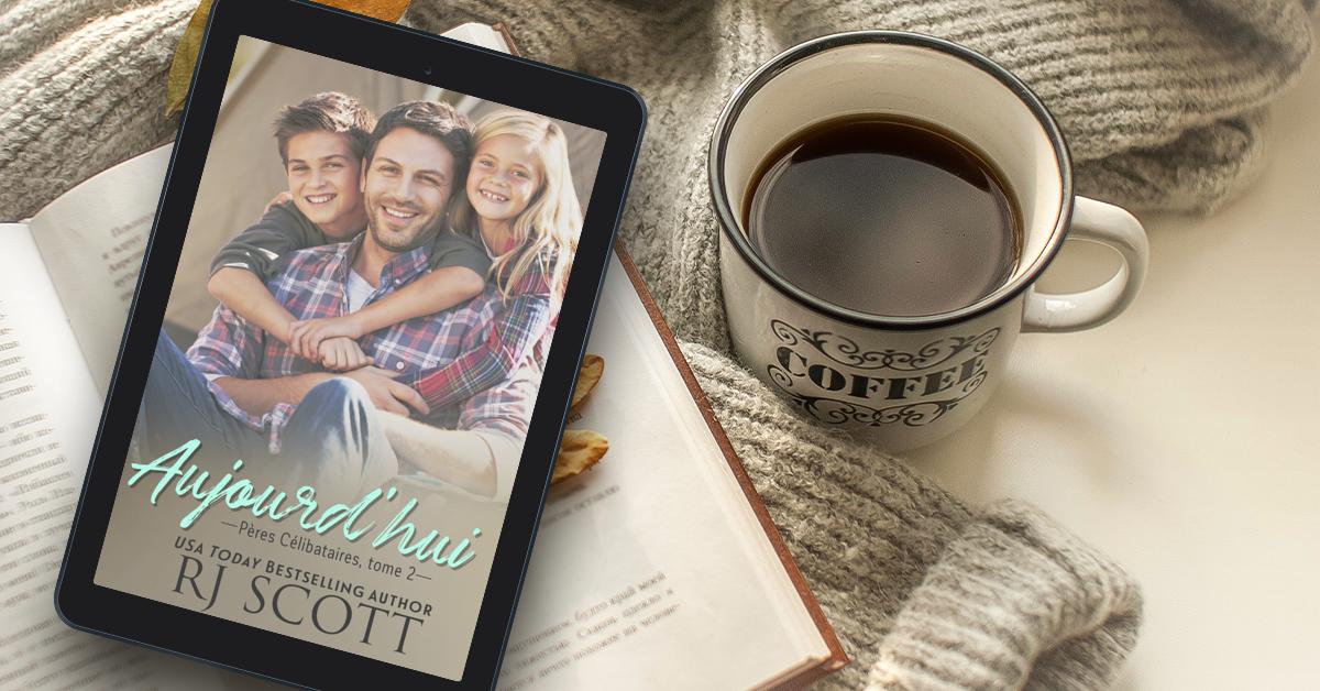 Bonne nouvelle ! Pères Célibataires, tome 2 – Aujourd'hui – sur toutes les plateformes habituelles