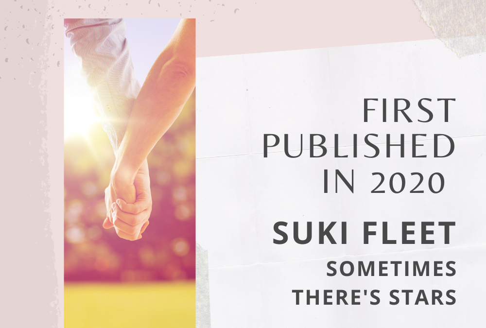 Guest Post – Suki Fleet
