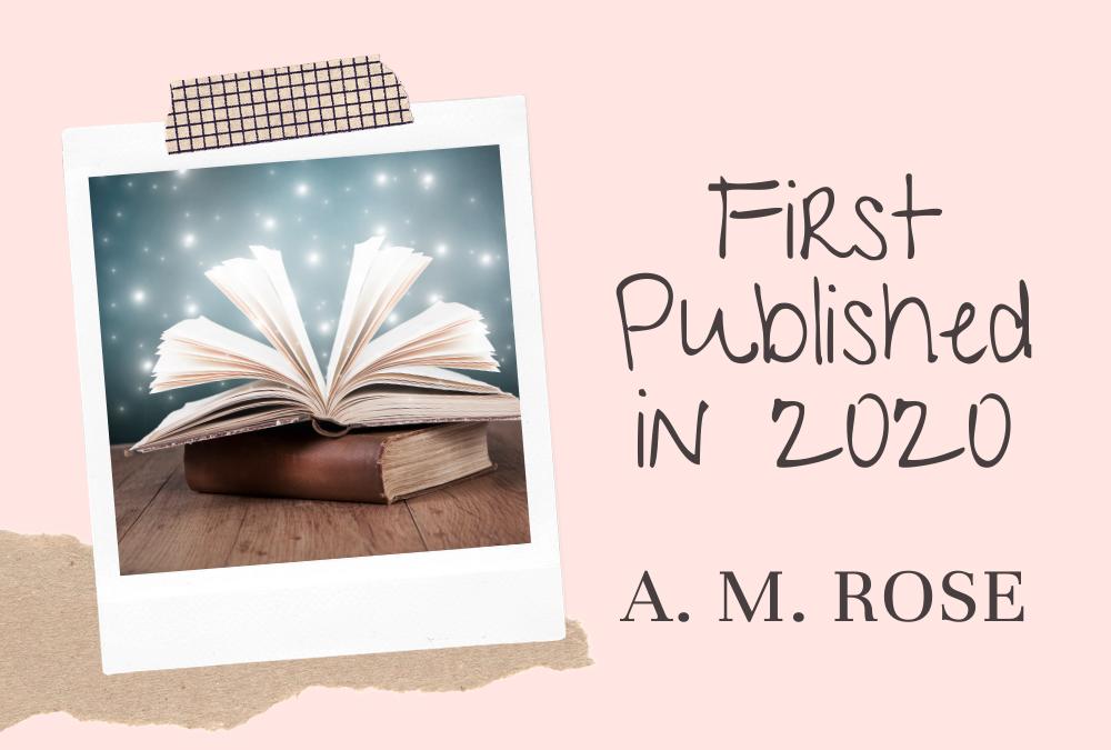Guest Post – A.M. Rose