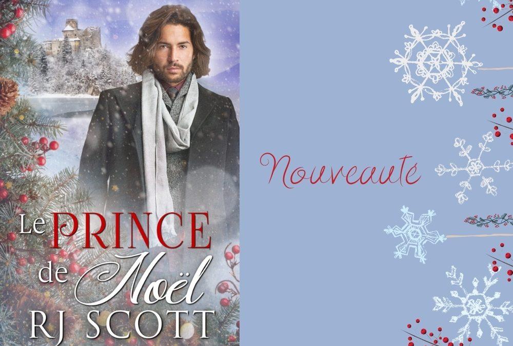 Le Prince de Noël – Nouveauté