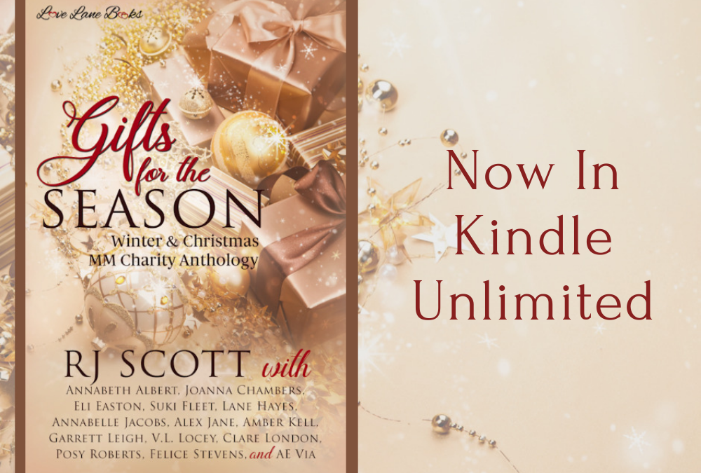Gifts for the Season – Now in KU!