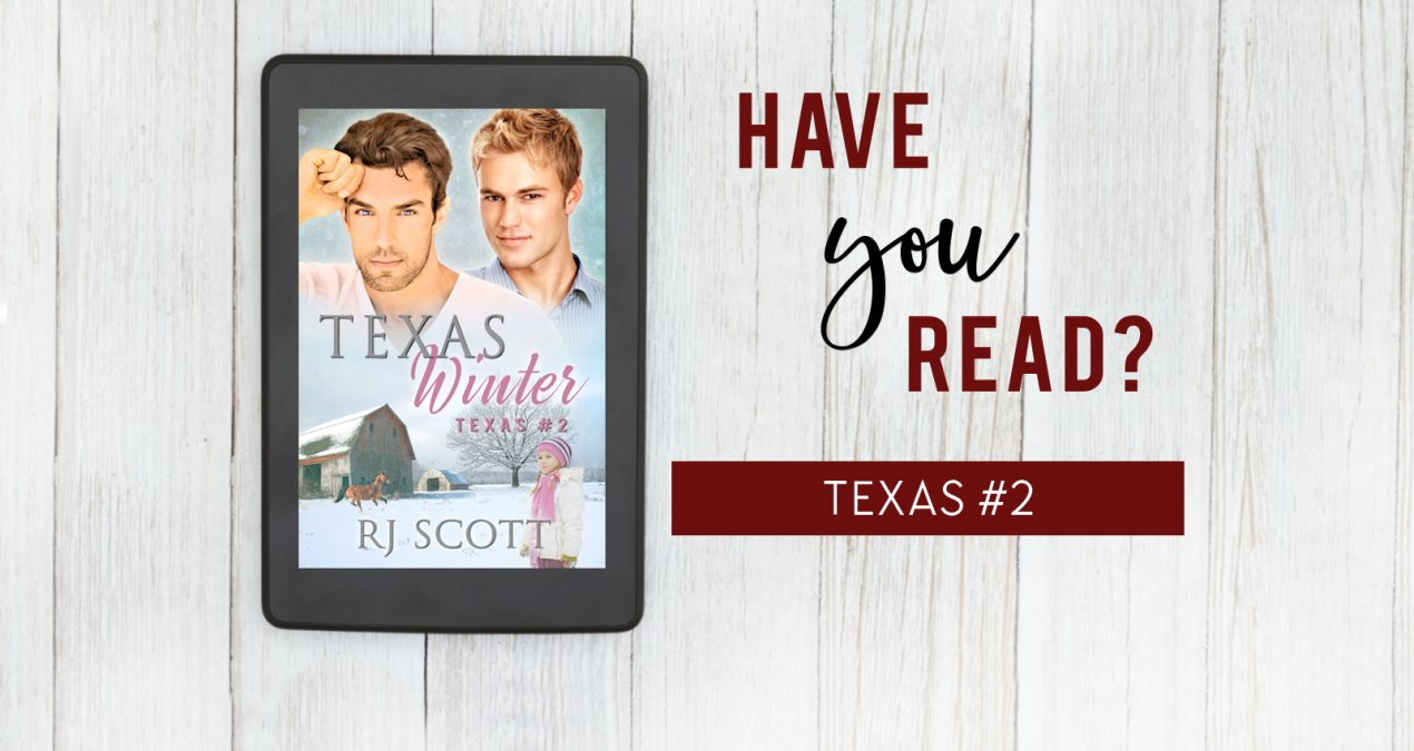 Have you read? – Texas Winter (Texas #2)