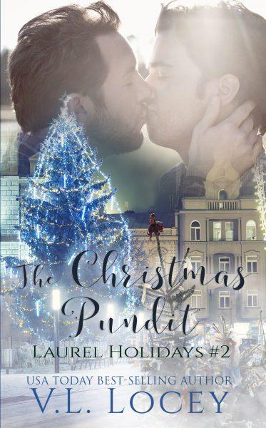 Advent Calendar - RJ Scott MM Romance Author Christmas Surprises