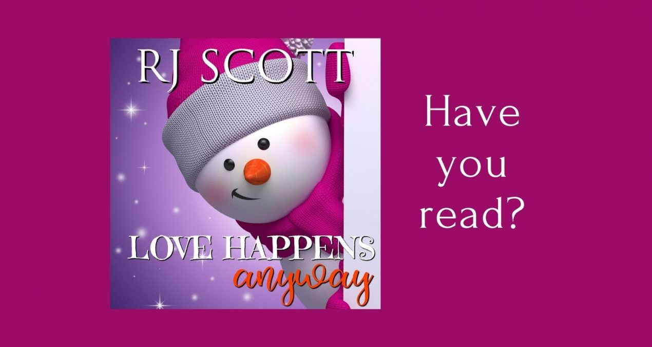 Have you read – Love Happens Anyway?