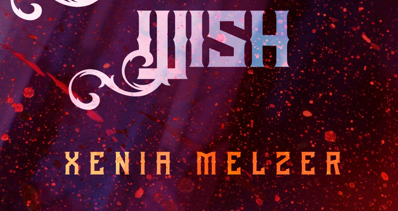 Demon's Wish – Xenia Melzer – New Release