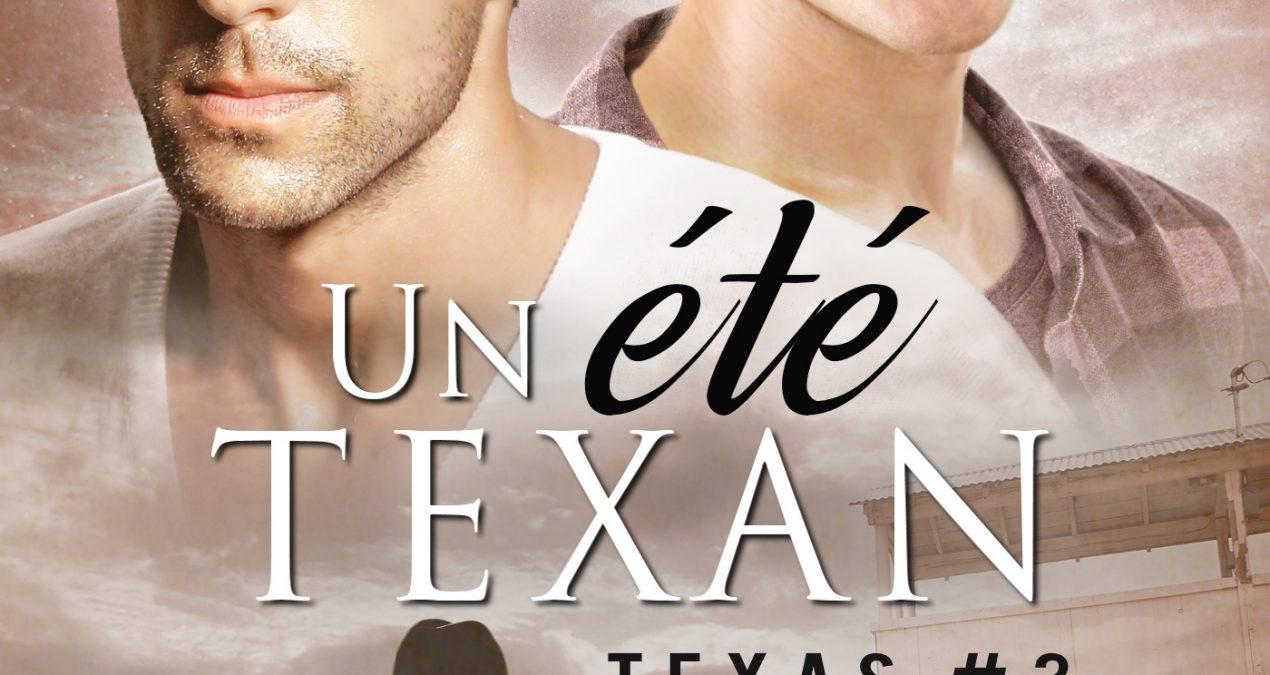 Disponible sur toutes les plateformes – Texas tome 3