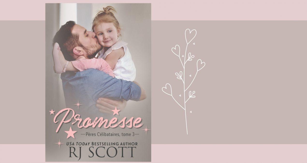 Pères Célibataires, tome 3 – Promesse sortira le 14 février sur toutes les plateformes habituelles.