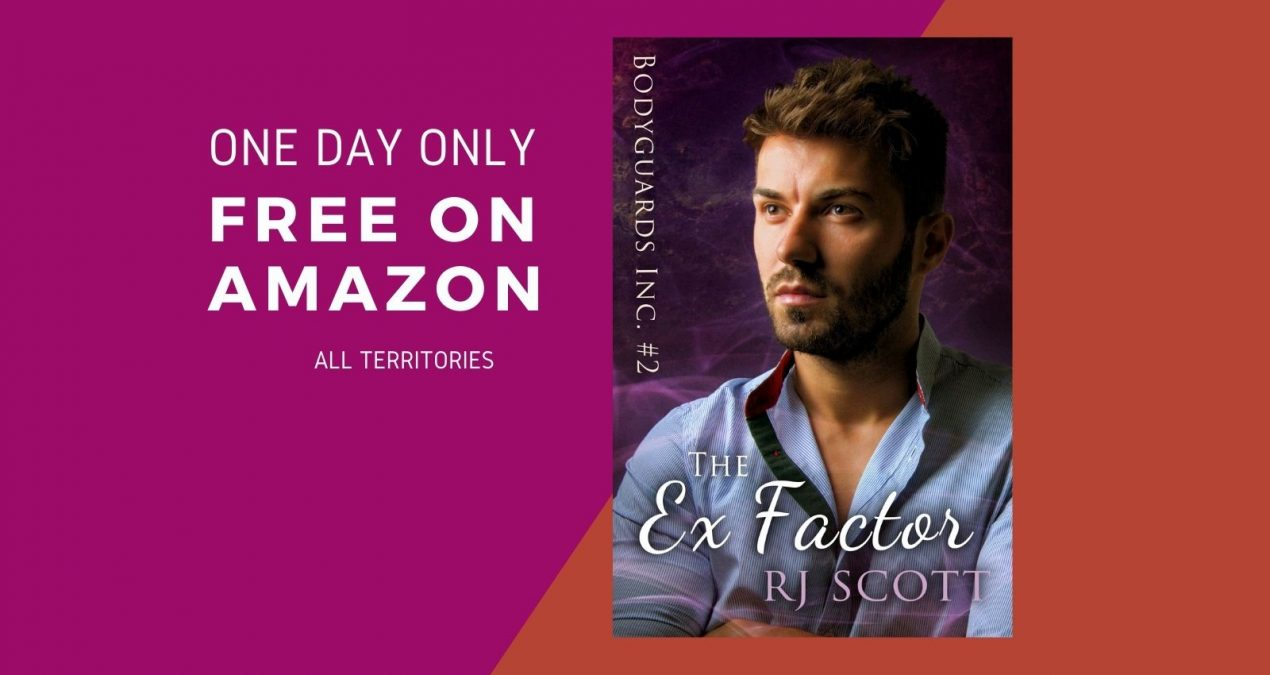 The Ex Factor FREE on Amazon – 1 day only