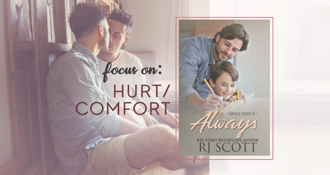Focus on Hurt/Comfort