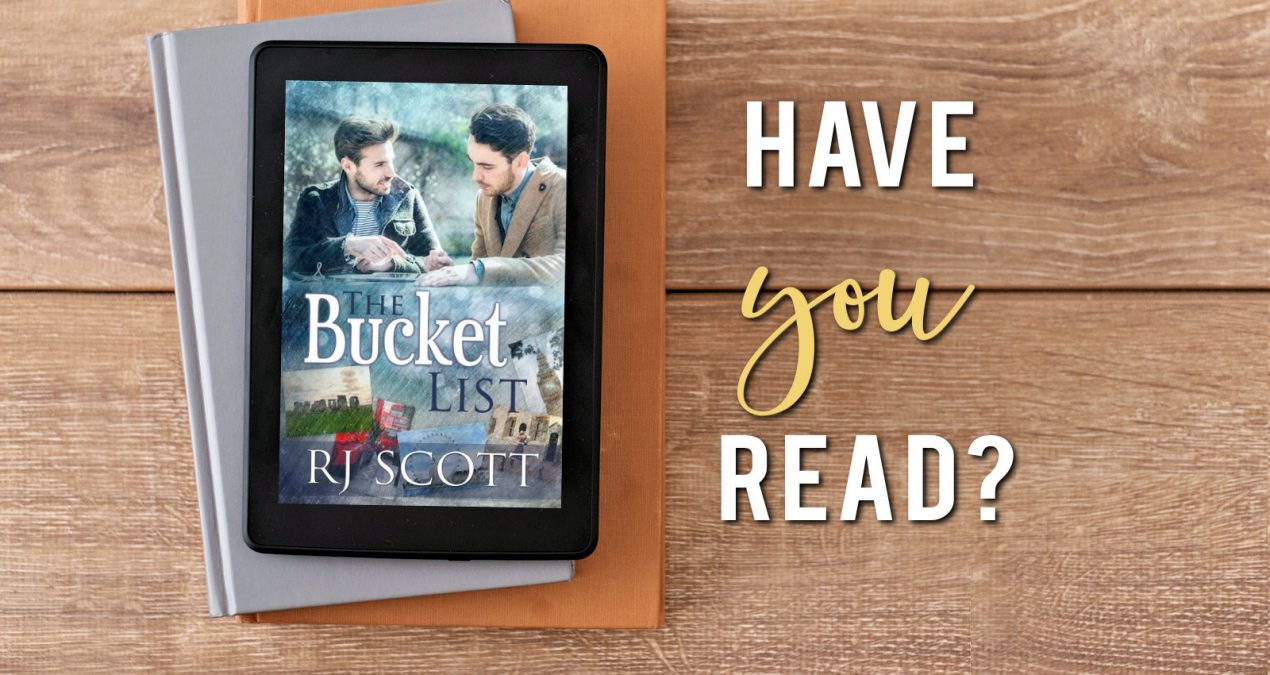 Have you read? – The Bucket List