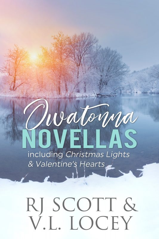 Owatonna Novellas (paperback version only)