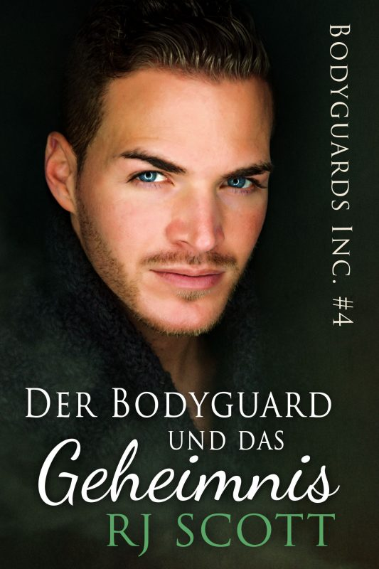 Der Bodyguard und das Geheimnis
