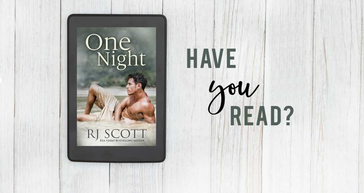 Have You Read? – One Night