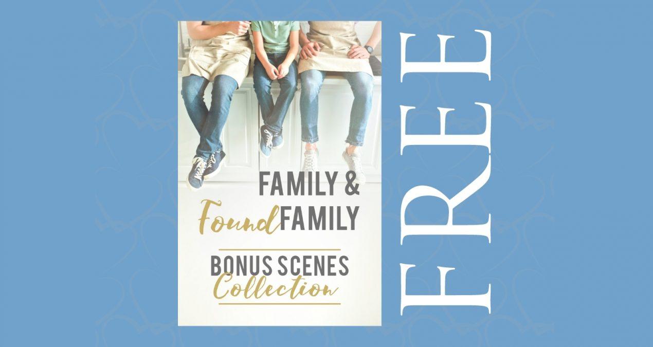 Family & Found Family Bonus Scene Collection