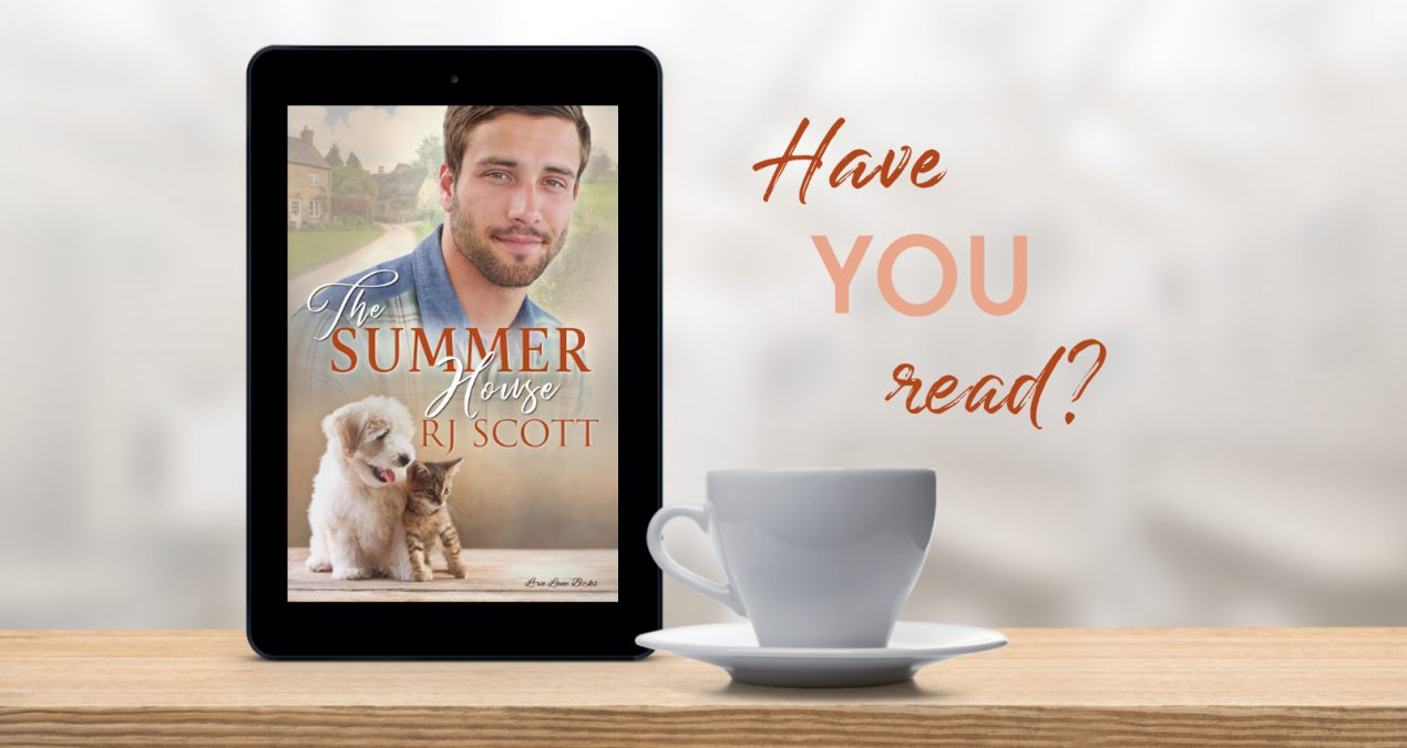 Have you read? – The Summer House