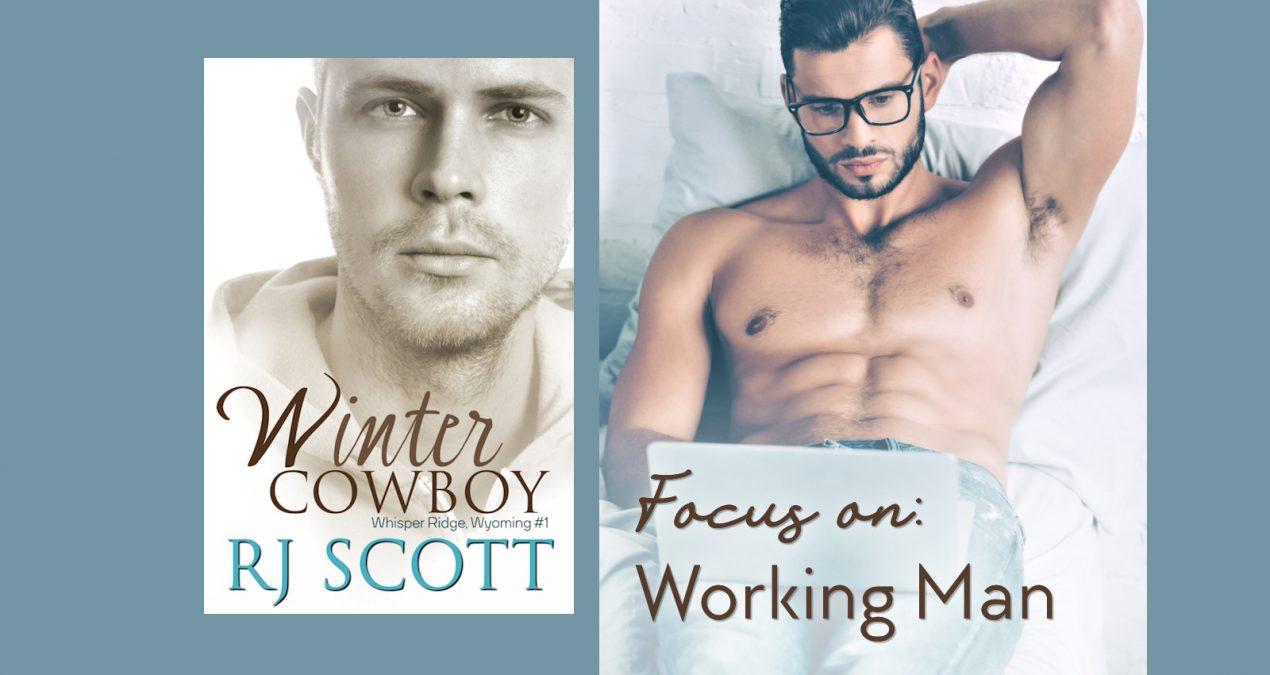 Focus on Working Man (BOOKFUNNEL EVENT 11 – 21 June)