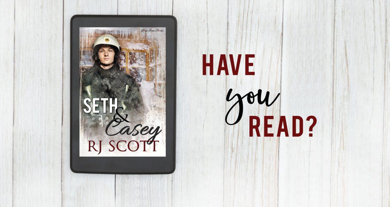 Have you read? – Seth & Casey