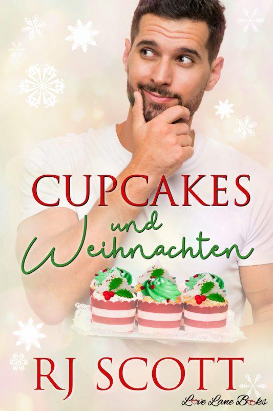 Cupcakes und Weihnachten