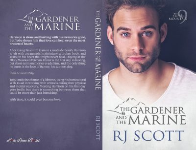 Ellery 9 paperback RJ Scott MM Romance Author