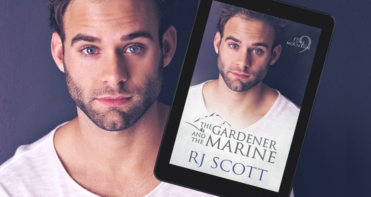 New Release – The Gardener and the Marine