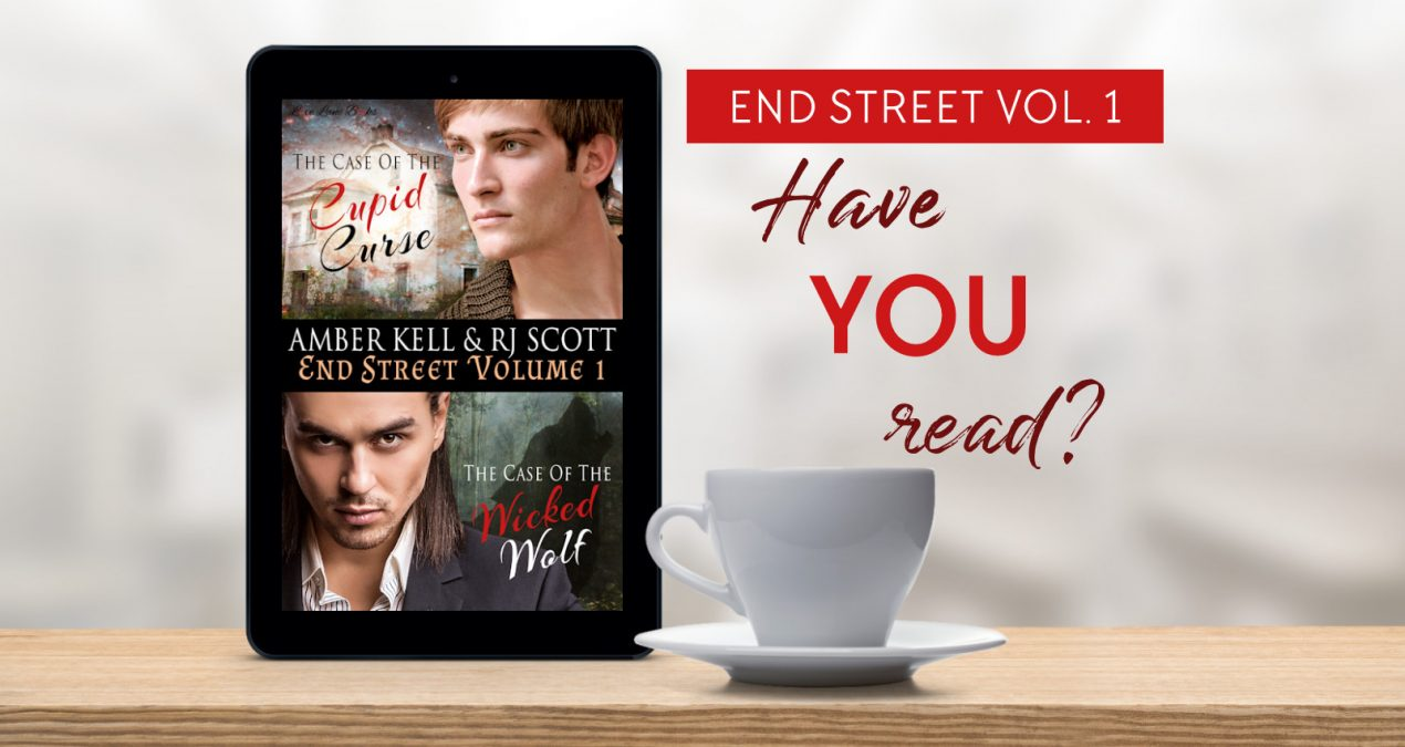 Have you read? – End Street Volume 1