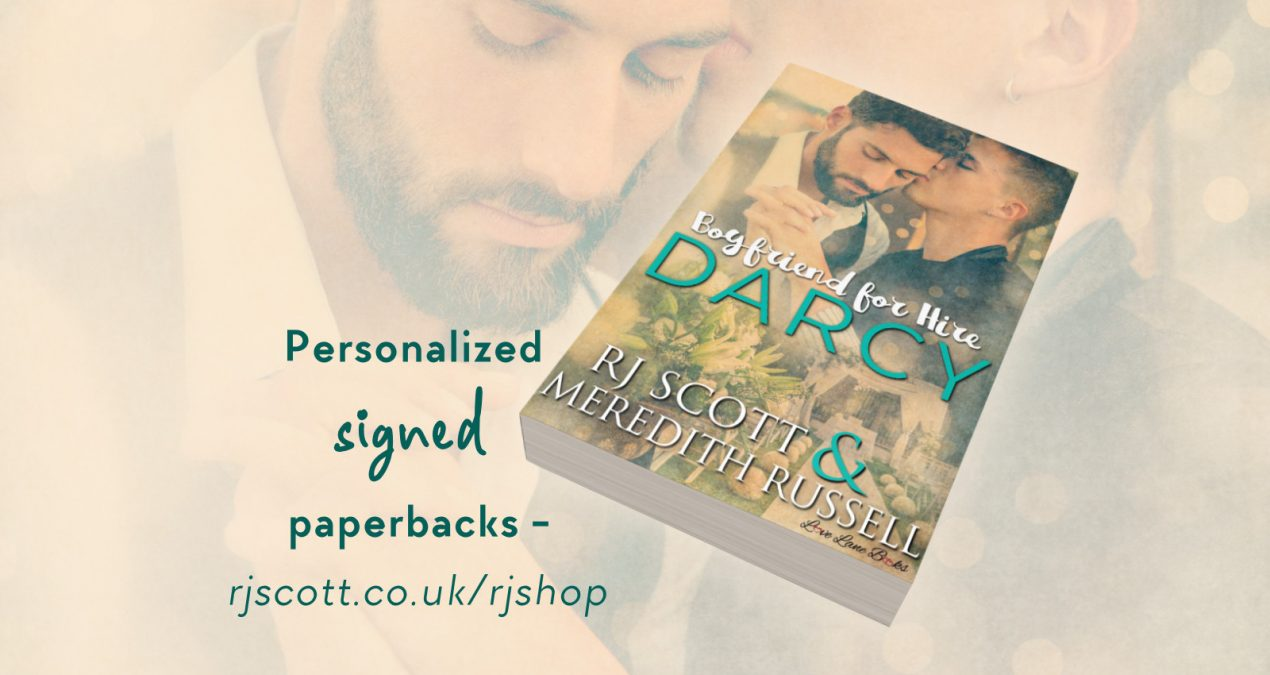 Available Now – Signed Paperbacks