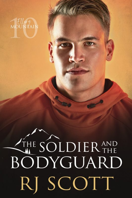 The Soldier and the Bodyguard