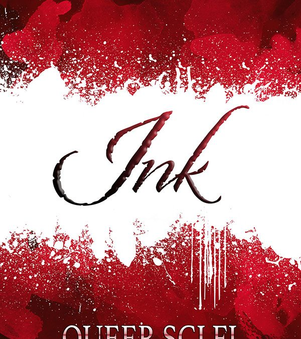 Ink – Sci Fi Flash Fiction Anthology