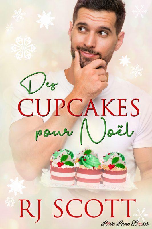 Des Cupcakes pour Noël