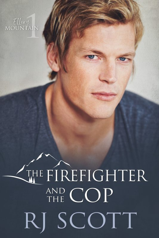 The Firefighter and the Cop