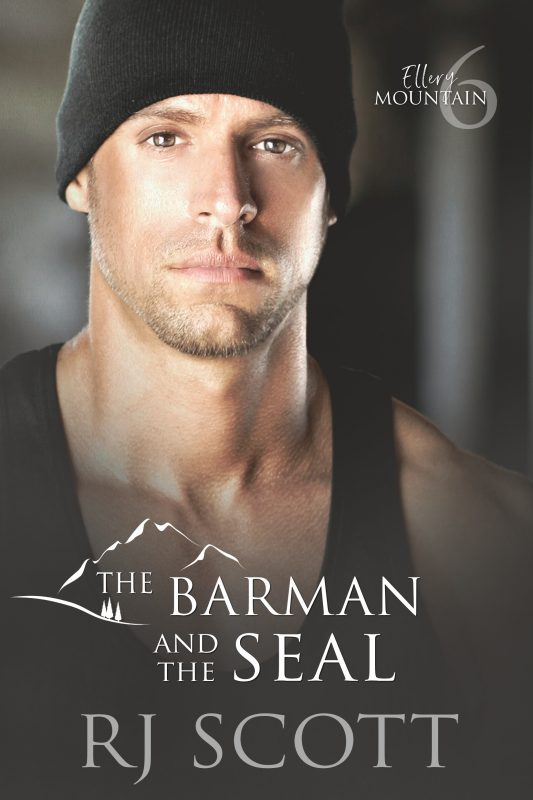 The Barman and the SEAL