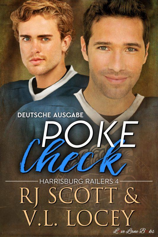 Poke Check (Deutsche Ausgabe)