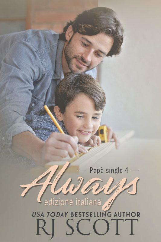 Always (edizione italiana)